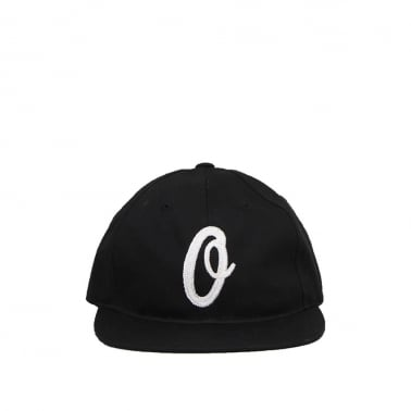 Bunt Hat - Black