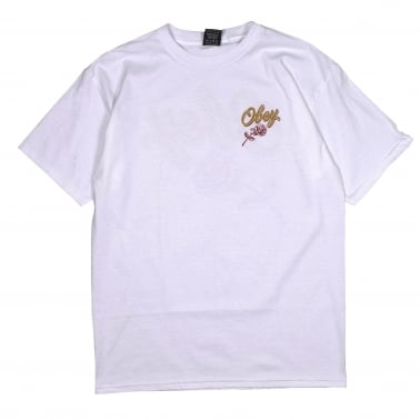 Careless T-Shirt - White
