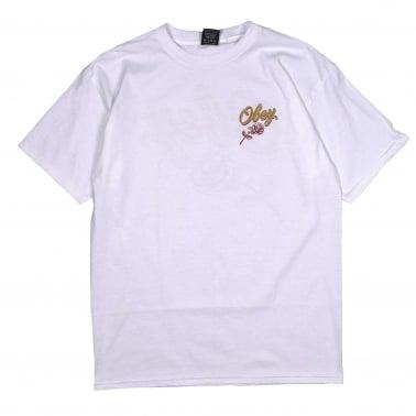 Careless T-Shirt - White