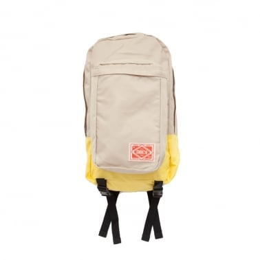 Commuter Pack Khaki