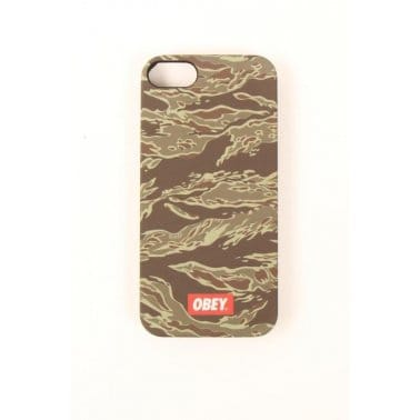 Dessent Iphone 5 Case Camo