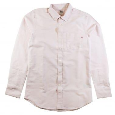 Dissent Trait Long Sleeve Shirt - Pink