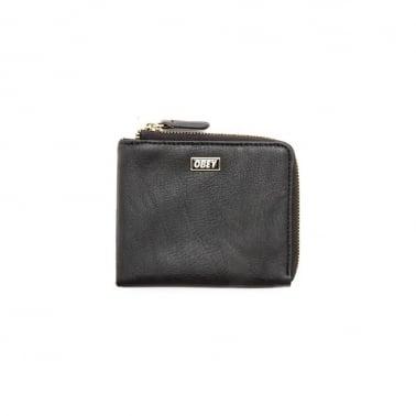 Drexel Zip Wallet