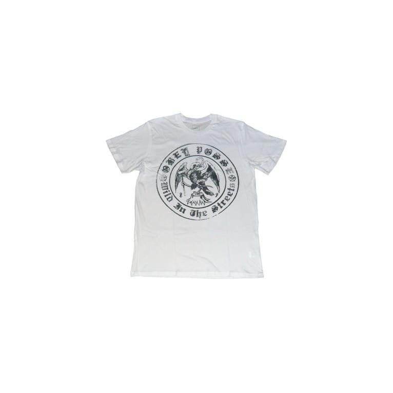 Obey Eagle Paste T-shirt - White