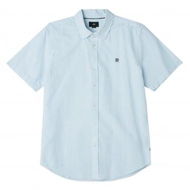 Eighty Nine Stripe Shirt - Blue/Multi