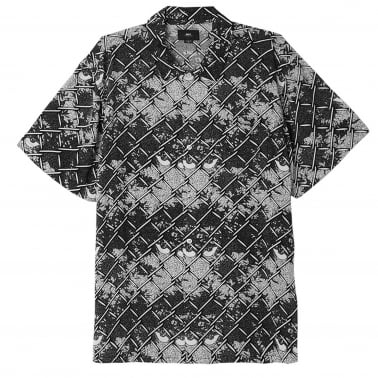 Gatekeeper Shirt - Black Multi