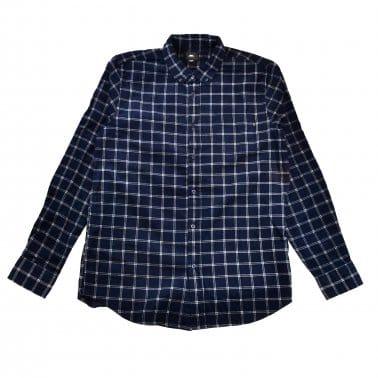 Halen Shirt - Midnight