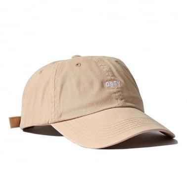 Jumble Bar 6 Panel Hat