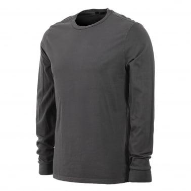 Jumbled Pigment Long Sleeve T-Shirt