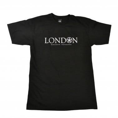 London Tee Black