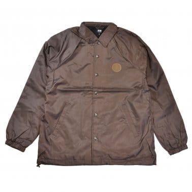 Mercer Jacket - Burgundy