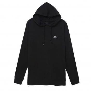 Metier Long Sleeve Hooded T-Shirt