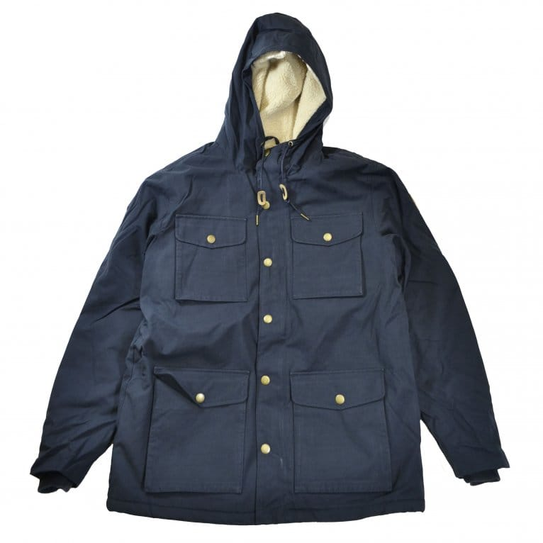 Obey Montclair Jacket