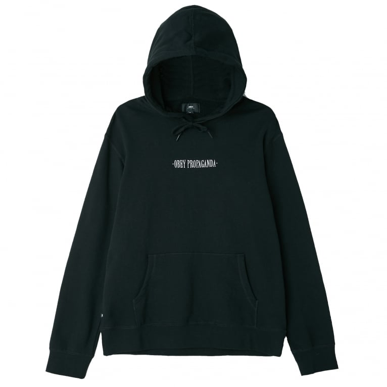 Obey New New Times Pullover