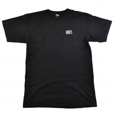 New Times Basic T-Shirt - White