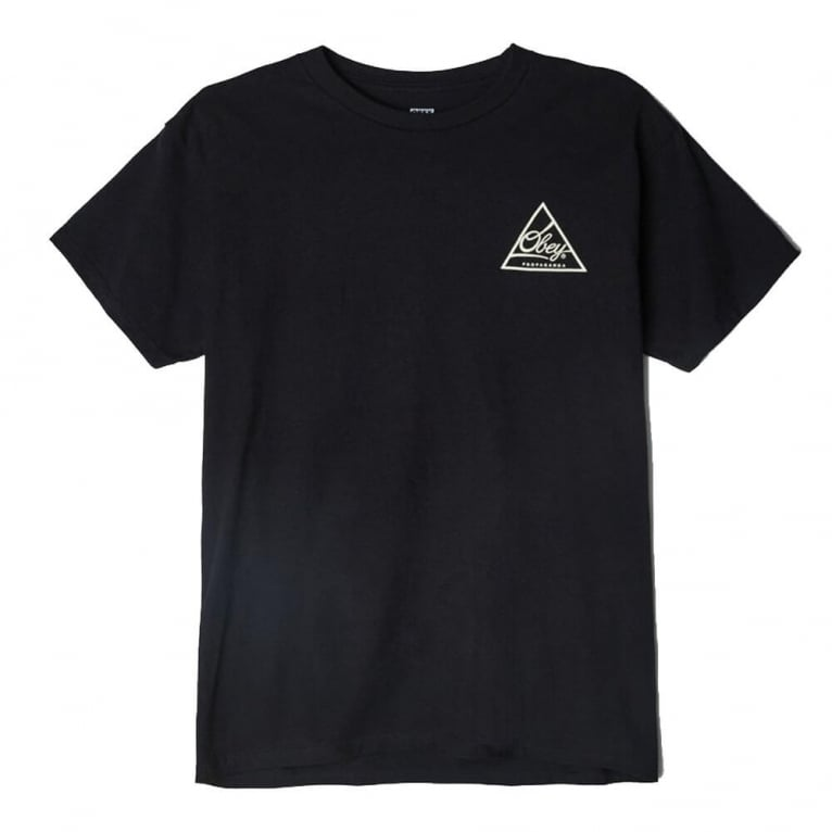 Obey Next Round 2 T-Shirt