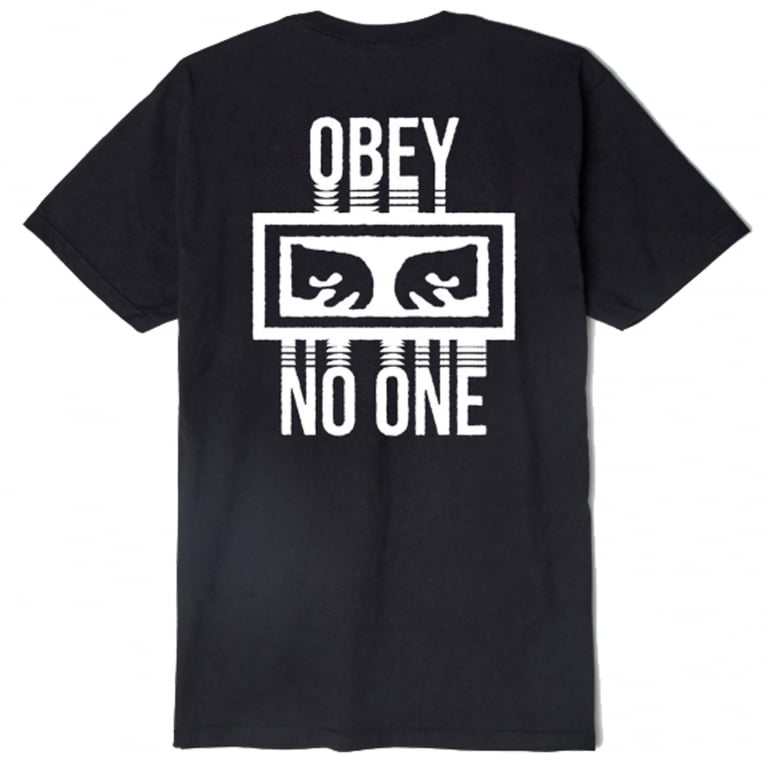 Obey No One T-Shirt