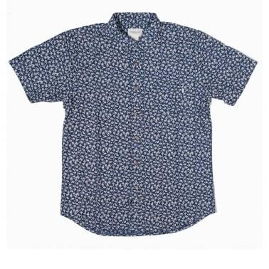 Nouveau Shirt Indigo