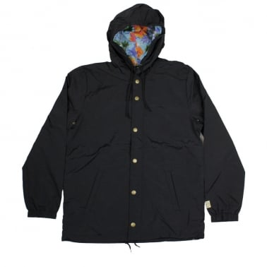 Offshore Jacket Black