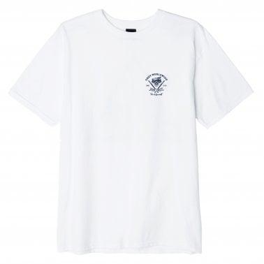 18c523907e2 One Shot T-Shirt - White