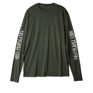 Propaganda Long Sleeve T-shirt
