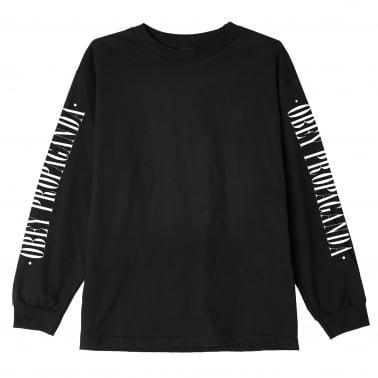 Propaganda Long Sleeve T-Shirt