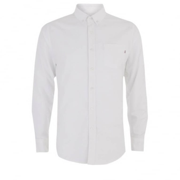 Obey Quality Shirt White