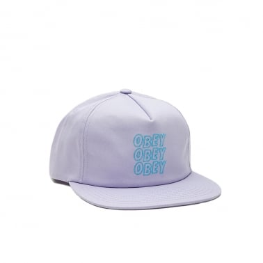 Repetition Snapback
