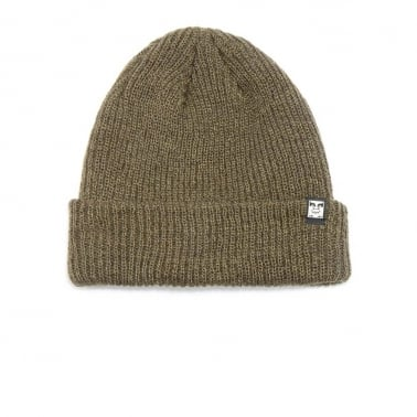 Ruger Beanie - Heather Army