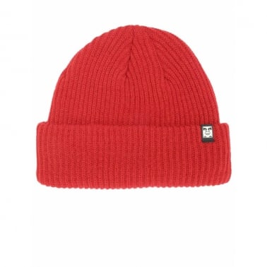 Ruger Beanie - Red