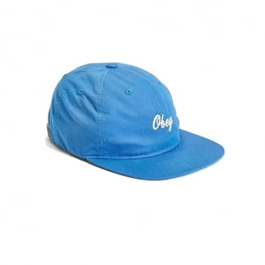 Ryan Strapback Blue