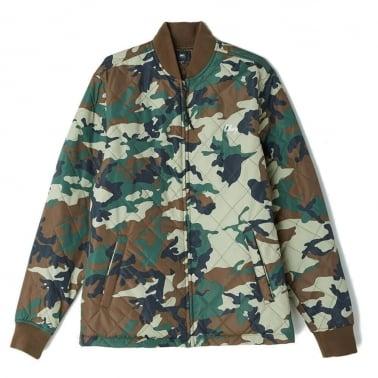Savage Jacket - Camouflage