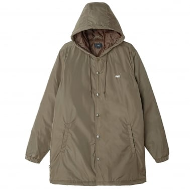Singford Jacket - Dusty Army