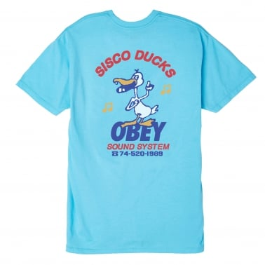 Sisco Ducks T-Shirt