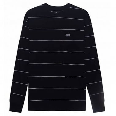 Sutton Long Sleeve T-Shirt