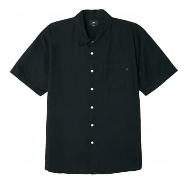 Tour City Shirt - Black