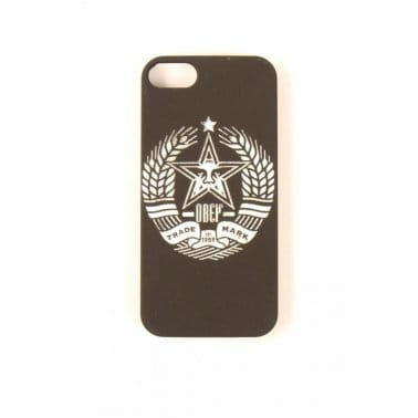 Trademark Iphone 5 Case Multi