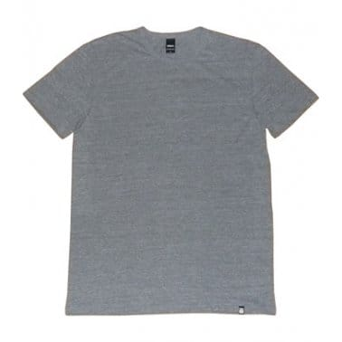 Triblend Tee Heather Grey