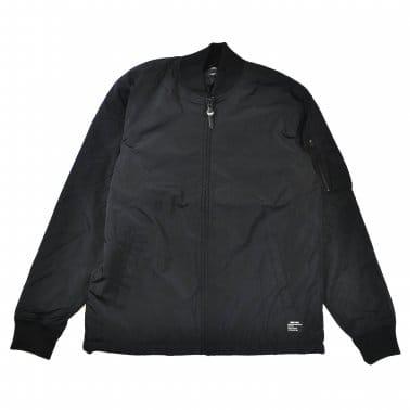 Underground Jacket - Black