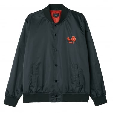 Viktor Jacket - Black