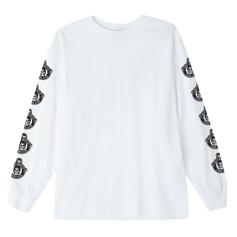 Misfits Roses Sweatshirt