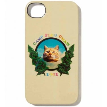 Camp Cat Case