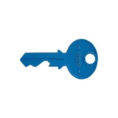 Opener Buckle Electric Blu
