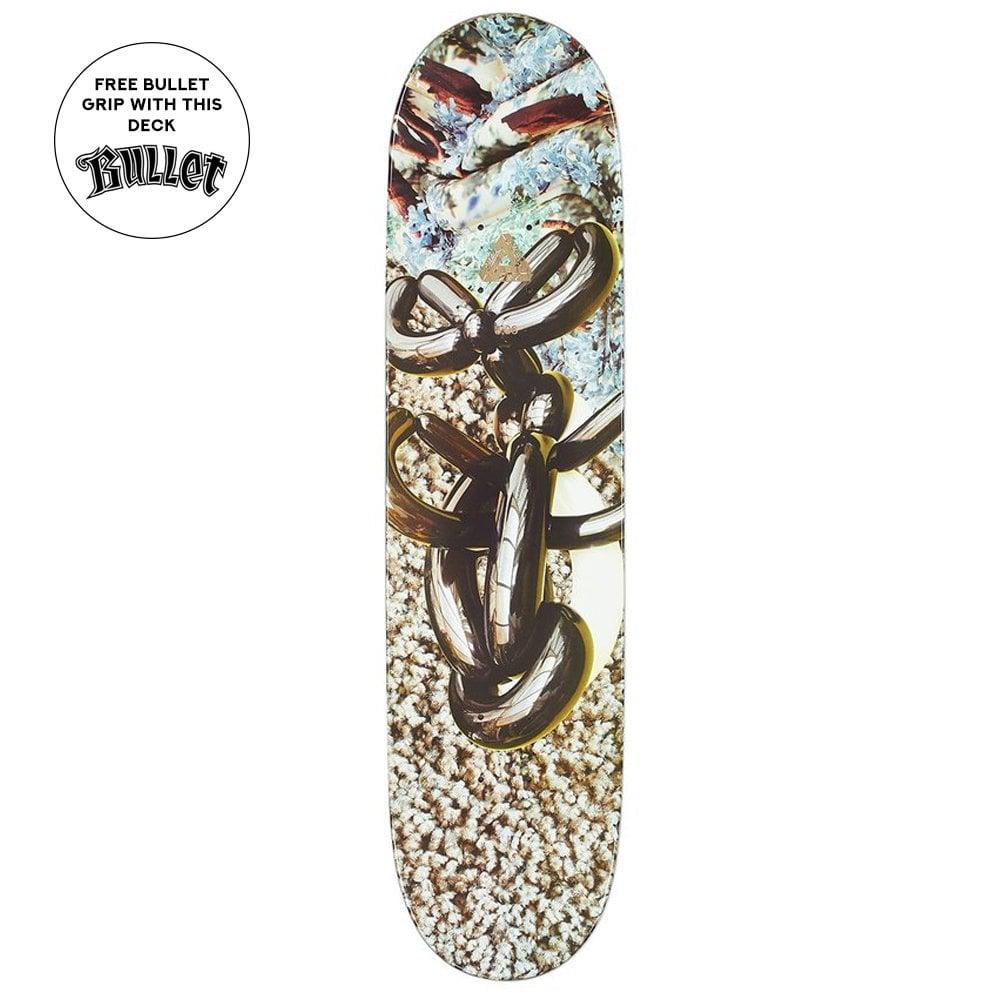 9de26fff3b Palace Skateboards Brady Pro S13 Deck