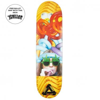 f3031f6e5d Chewy Pro S13 Deck - 8.375