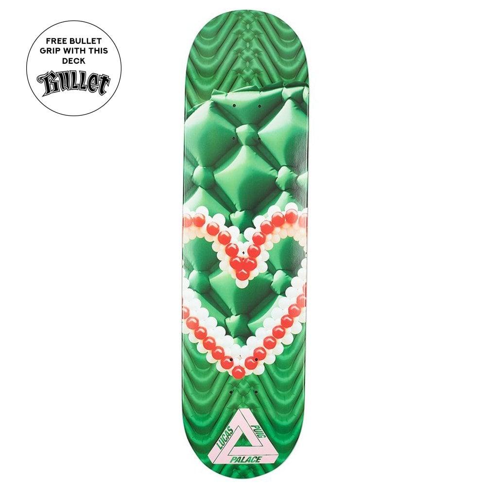f22fa706c6 Palace Skateboards Lucas Pro S13 Deck