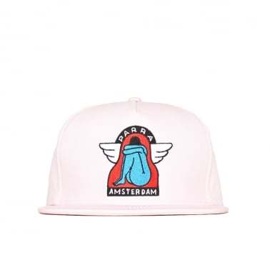 Amsterdam Wings 5 Panel Snapback