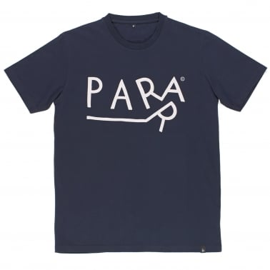 Dragging T-Shirt - Navy