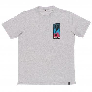 8aca34fbff1 Indy Tuckknee T-Shirt - Ash Grey
