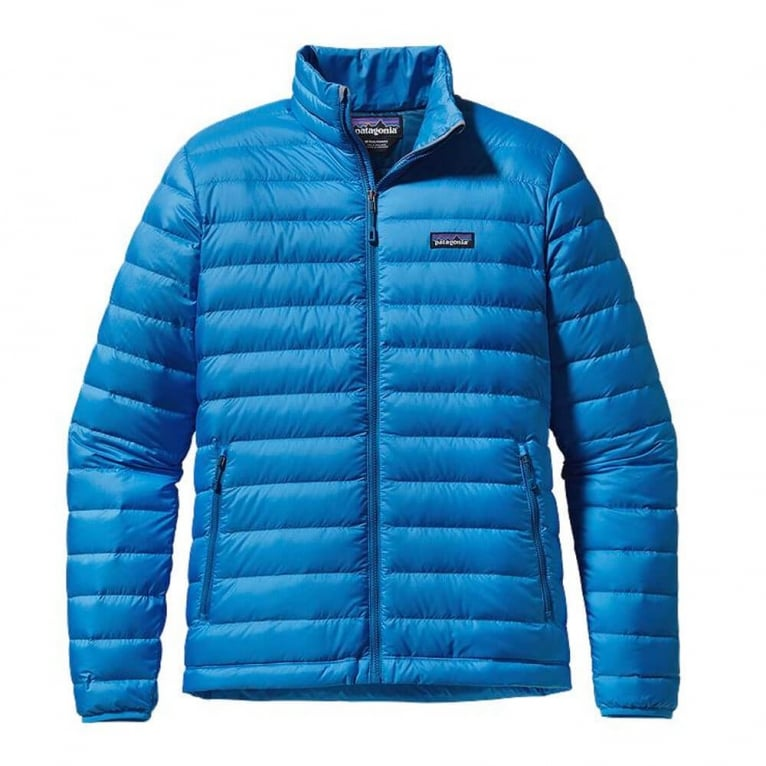 Patagonia Down Sweater - Blue